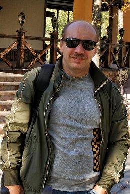 Станислав Зелинский(открыт для конструктивной критики)