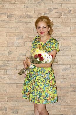 Ольга Ознобишина