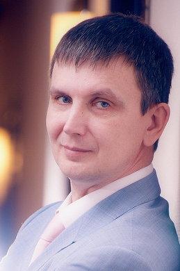 Сергей Крутов