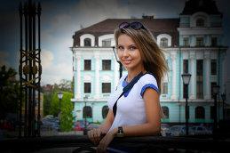 Анна Гужва