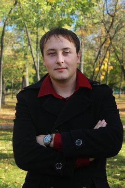 Павел Яновский