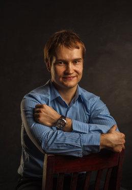 Михаил Вандич