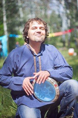 Стас Шапошников