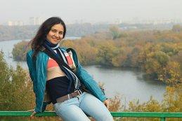 Kira Sunlife Shershneva