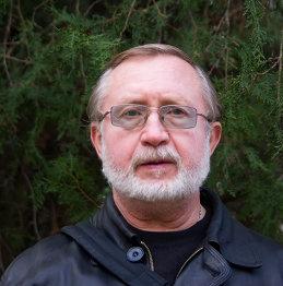 Игорь Чекалин