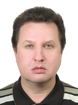 Михаил Есиков