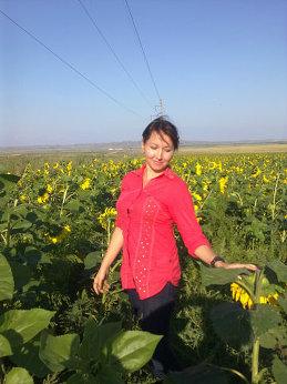 Альфина Галиева
