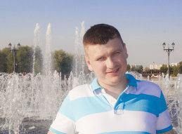 Alexey Ustus