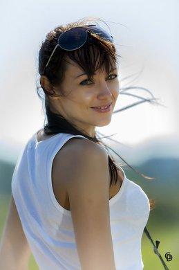 Татьяна Паламарчук
