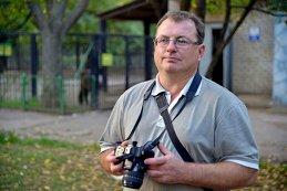 Дмитрий Мац