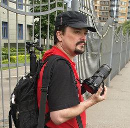 Алексей Клюжин