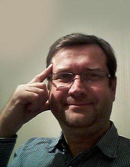 Сергей Огарёв