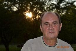 Михаил Тхоревский