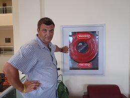 Михаил Лютенко