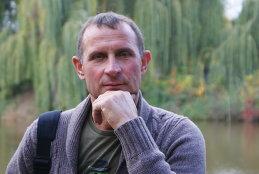 Михаил Половинкин