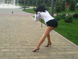 Ирина Россинская