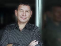 Kassen Kussulbaev