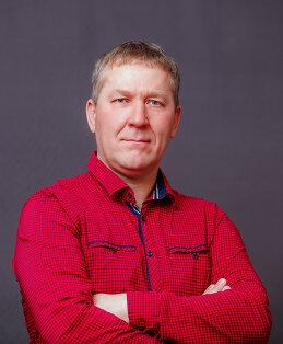 Сергей Сол