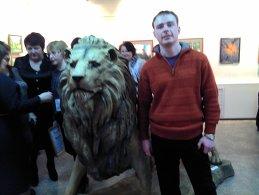 Pavel Matveev