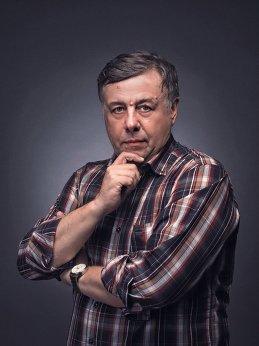 Владимир Саблин