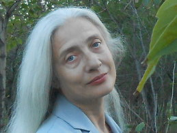 Наталья Захарова