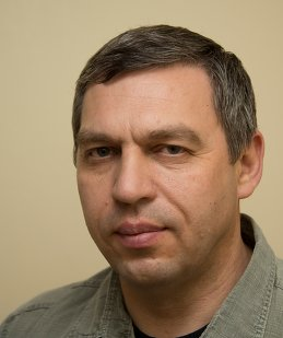 Андрей Коротеев
