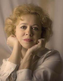 Татьяна Седых