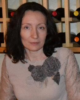 Лариса Богданова