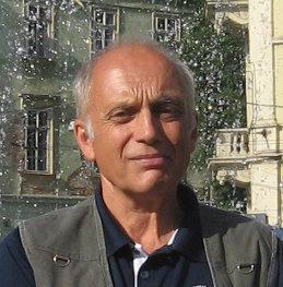 Виктор Сергеевич Конышев