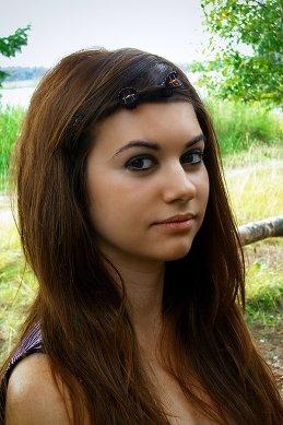 Анна Новикова (Anni Aquamarine)
