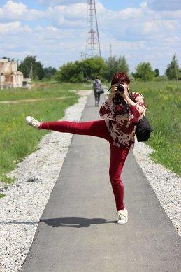 Sofya Nikitina