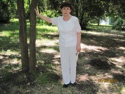 Элеонора Ведута