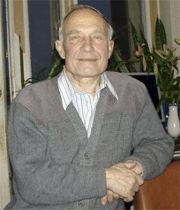 Борис Бородин