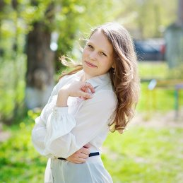 Амелия Смирнова