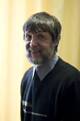 Александр Бабенков