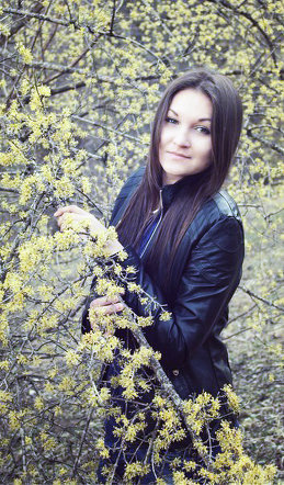 Юлия Гетманская