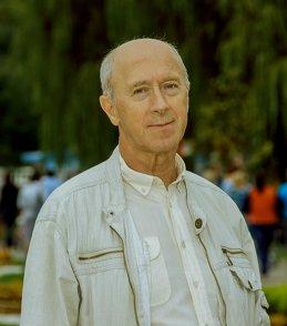 Леонид Шеммер