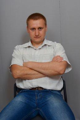 Евгений Едаменко