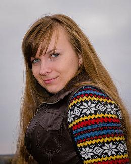 Ирина Кучер