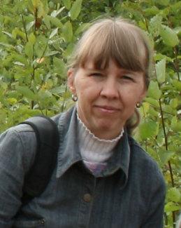 Ольга Тимонина