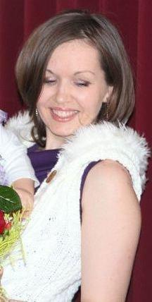 Наталья Делимова