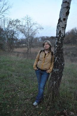 Светлана Гугис