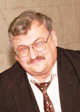 Александр Беленкин