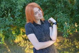 Алена Инжеева