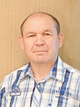 Михаил Дьячков
