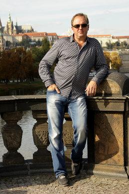 Сергей Авраменко
