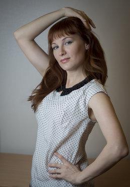 Olga Markushina