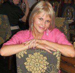Анастасия Буцанова
