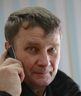 Валерий Спидлен