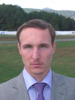Алексей Лисицкий